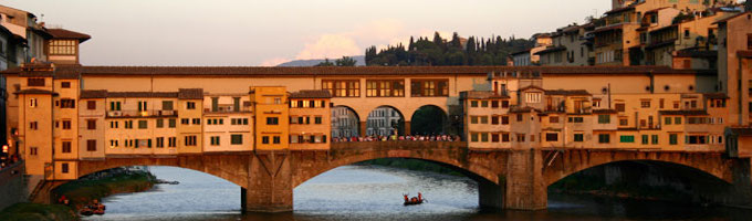 Day trips from Florence Italy